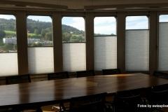 St. Gallen Sitzungszimmer