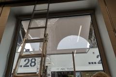 Zürich Schaufenster