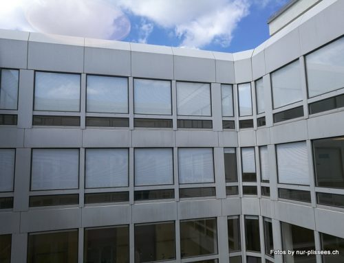 8055 Zürich Senioren Residenz